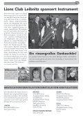 einladung zum - Musikverein des Gemeindeverbandes Ehrenhausen - Seite 3