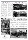 einladung zum - Musikverein des Gemeindeverbandes Ehrenhausen - Seite 4