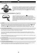 Instructions • Notice d'emploi Gebruiksaanwijzing ... - Tomy - Page 3