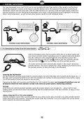Instructions • Notice d'emploi Gebruiksaanwijzing ... - Tomy - Page 4