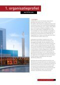 duurzaamheidsverslag - World Forum - Page 7
