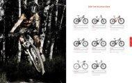 2008 Trek Mountain Bikes - Trek Bicycle