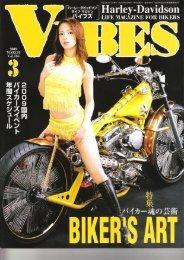 Page 1 Harley-Davidson LIFE MAGAZINE FOR BIKERS 'l *1V ...