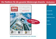 Wind 2010:Layout 1.qxd - SPS-Magazin