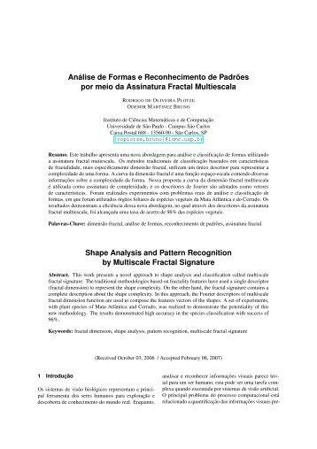 Download full paper in PDF - Departamento de Ciência da ...