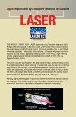 Welcome to LaserFest! Welcome to LaserFest! - Page 2
