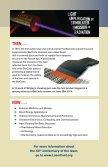 Welcome to LaserFest! Welcome to LaserFest! - Page 4