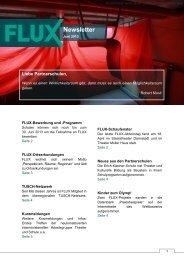 Newsletter - Theater und Schule
