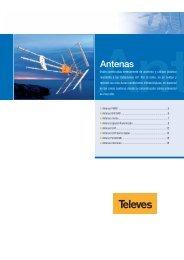 Antenas - palcoelectronica