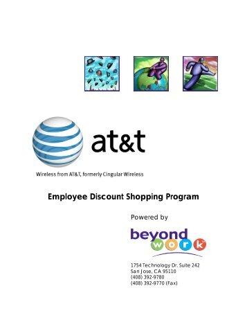 Employee Discount Shopping Program - BeyondWork