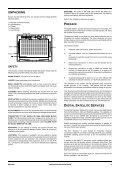 Decoder Operator Manual - Page 3