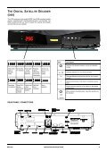 Decoder Operator Manual - Page 5