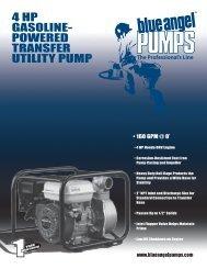 BGPH400 - Pump Express