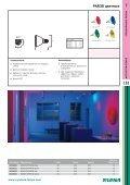 Специальные лампы - Kvadra-tek - Page 5