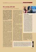 itt a szezon, áll a bál színes estélyik, csillogó smink - Savaria ... - Page 3