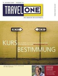 KURS BESTIMMUNG - Travel-One