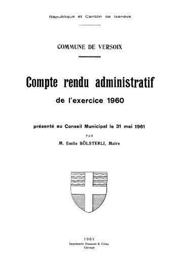 Brochure_Versoix_CRA_1960.pdf - Patrimoine Versoix