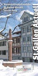 St.Gallen Aktuell - Gadmin.ch