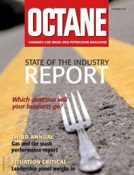 canada's car wash and petroleum magazine - Ugly Mugs Writing ...