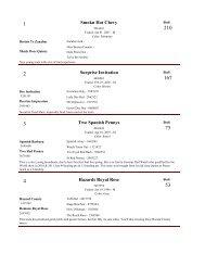 Report to create pdf 2 column
