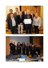 Fotos der Gemeindeversammlung - Gerzensee