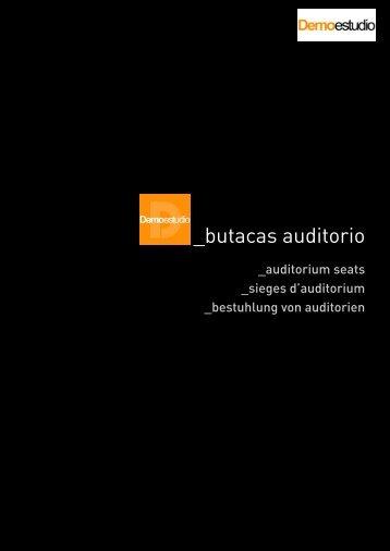 Audit - Demoestudio