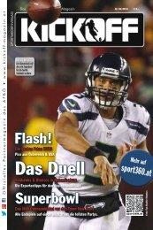 Das Duell - Sportmedienverlag