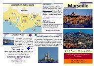 Fiche Marseille - Un coin Tranquille en Provence L'OUSTAOU DU ...
