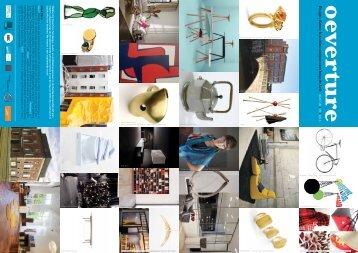 Design-, K unst- & Architectuurparcours langs de Leie - Visit Gent