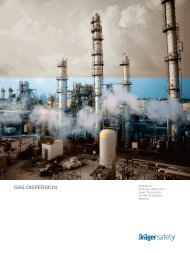 Download brochure on monitoring gas dispersion in ambient air with ...
