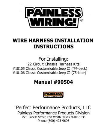 for installing painless wiring?quality=85 headlight switch black knob gm style w dimmer painless wiring Painless Wiring Diagram Chevy at n-0.co