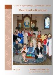 Rund umdenKirchturm - Kirchen im Landkreis Peine