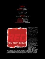 June 28 - July 7 - New Century Theatre