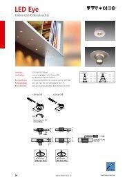 LED Eye