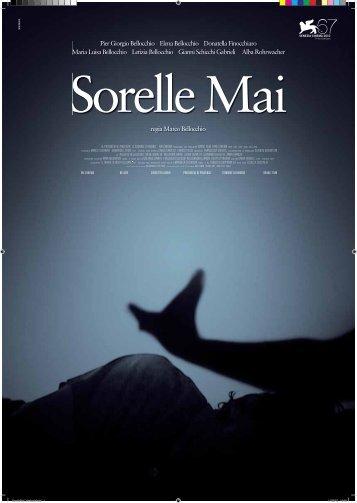 Sorelle Mai - Studio PUNTOeVIRGOLA