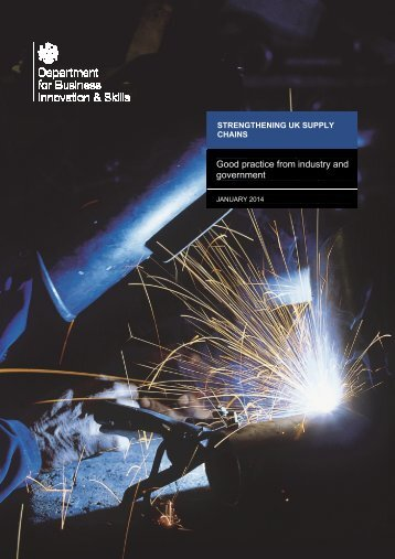 bis-14-515-strengthening-uk-supply-chains-good-practice-from-industry-and-government