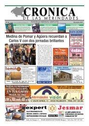 Número 66 - Cronica de Las Merindades