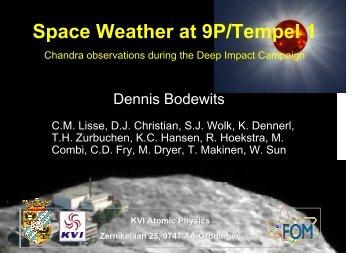Dennis Bodewits
