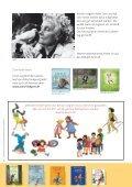 Die schönsten Kinderspiele aus den Kinderbüchern von Astrid - Seite 6