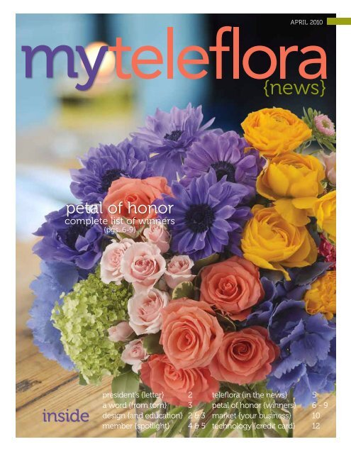 It All Adds Up Teleflora