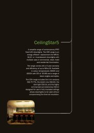 PhotonStar 2010 Brochure v 1 - PhotonStar LED