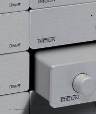image hifi - Trigon Elektronik GmbH