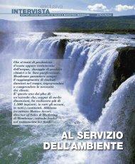 AL SERVIZIO DELL'AMBIENTE - Promedianet.it