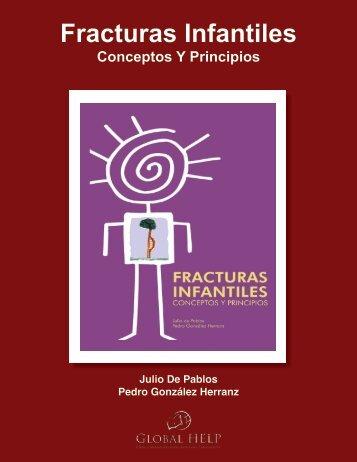 Fracturas Infantiles: Conceptos Y Principios - Global HELP