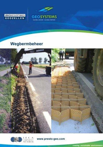Download Brochure Wegbermbeheer