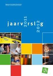 Jaarverslag 2011-2012 - Avs