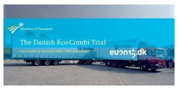 The Danish Eco-Combi Trial