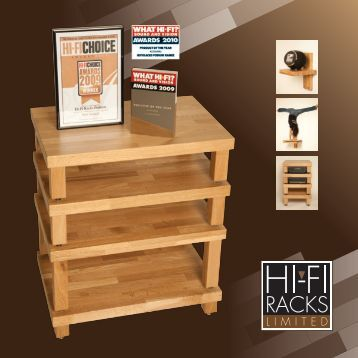 hifi racks hi fi racks finite elemente. Black Bedroom Furniture Sets. Home Design Ideas