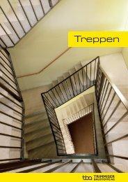 Laden Sie sich hier das Treppen-Prospekt als - TBA Trimmiser ...