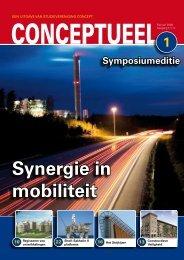 Jaargang 17 editie 1 - Studievereniging ConcepT - Universiteit Twente